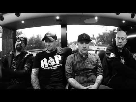 Volbeat // Videohilsen Norge