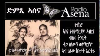 Voice of Assenna: Aboy Habtemariam's memory of Solomon Welemariam's prediction