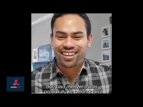 Mengenal Marko Djuliarso, Insinyur Asal Indonesia Ikut Bangun Roket NASA