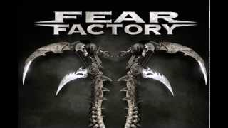 Fear Factory - Edgecrusher HD