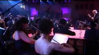 Saudade da minha terra - Chitãozinho e Xororó 40 anos sinfonico 2011
