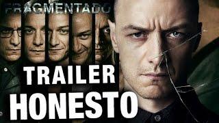 Trailer Honesto - Fragmentado - Legendado