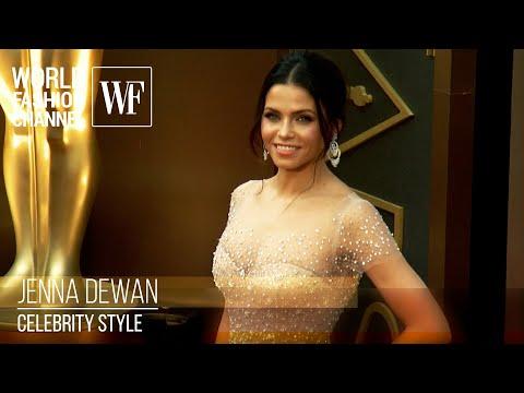 Jenna Dewan | Celebrity style