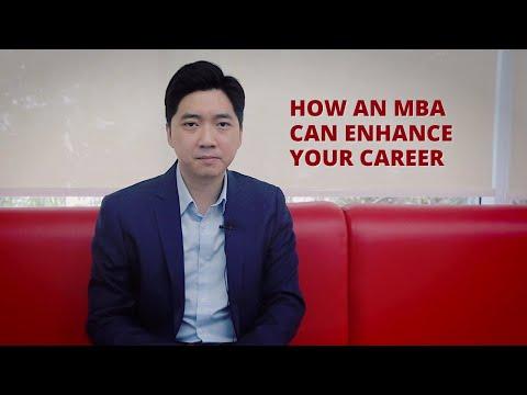 How an MBA can Enhance Your Career