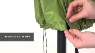 Sodo™ Umbrella Cover by Classic Accessories
