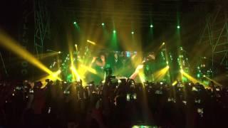 Scooteroni - Marracash & Gue Pequeno live@atlantico Roma 18/02/2017
