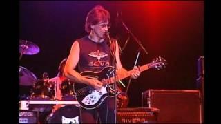 John Kay & Steppenwolf - Rock Me (Live In Louisville)