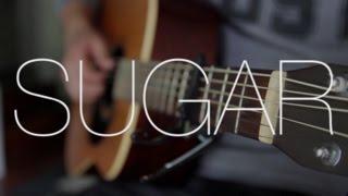 Sugar - Maroon 5 (Cover by Travis Atreo)