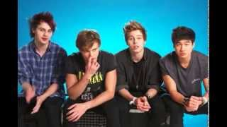 5 Seconds of Summer - Amnesia (Track by Track)