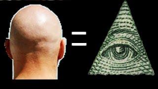 Peladophobian is illuminati confirmed