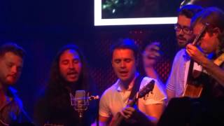 "Kris Allen - ""Girls Just Want to Have Fun"" [Robert Hazard cover] (Live in San Diego 5-14-16)"