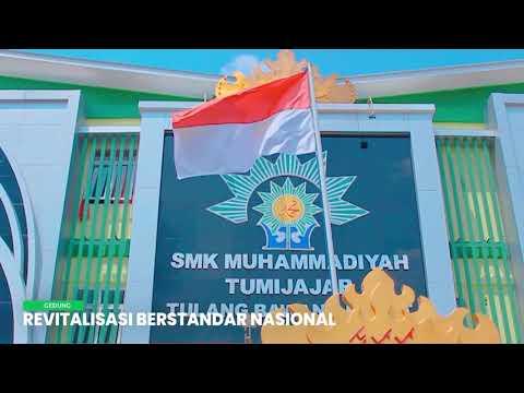 Center of Excellence - SMK Muhammadiyah Tumijajar