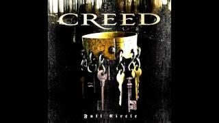 Creed - Overcome [HQ]