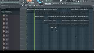 Cardi b -Money fl studio remake/ instrumental