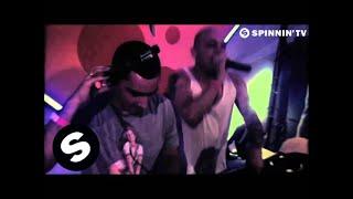 The Partysquad & Boaz van de Beatz - Oh My (Out Now!)