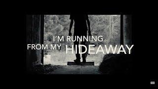 Opra Feat. Stephanie Alvarado - Hideaway (Lyric Video)