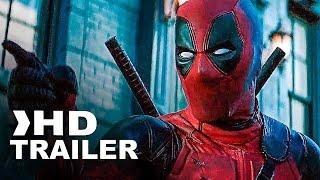 Deadpool 2   Teaser Trailer Subtitulado Español Latino HD 2018
