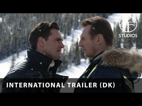 Cold Pursuit - International Trailer (DK)