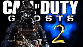 WHY CALL OF DUTY GHOSTS 2 WOULD MAKE SENSE FOR 2019! OR MODERN WARFARE 4 (WHAT COULD IT BE) width=