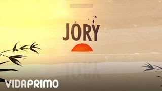 Jory Boy - Imposible Amor [Lyric Video]