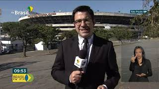 Começa hoje a Copa América com estreia de Brasil e Bolívia