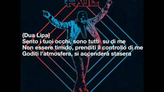 Sean Paul ft. Dua Lipa - No Lie (Traduzione ITA) Cover by Erwin Van De Weijer