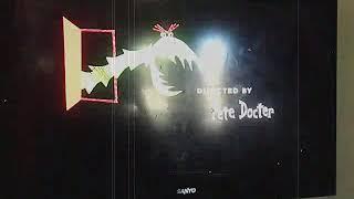 Monsters Inc.  End Credits Disney Junior Version