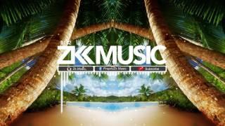 Goed Gaan - Zickk X Chokz & Chriss (Kya Afro Remix)