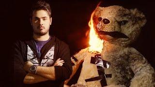 Rap do Five Nights At Freddy's PARTE 1 | TauzJunior RapGame 01