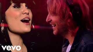 David Guetta - Repeat (Feat. Jessie J) (Official)
