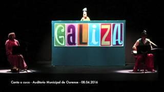 Canta o cuco  - Auditorio Municipal de Ourense