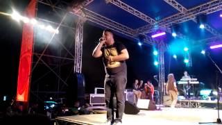 Forelock & Arawak - Dem Fi Know - Live@ Sardinia Reggae Festival 2015