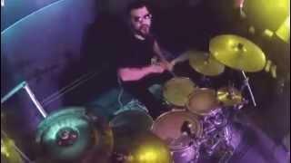 Samuel Camelo Drums - On Drums - Presto pouco