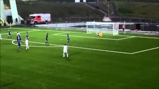 EB Streymur 1:3 Dinamo Tbilisi....Glisic Darko goal