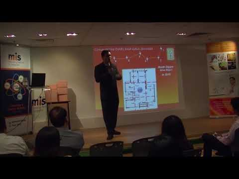 Tim Chan Path to Success in 2015
