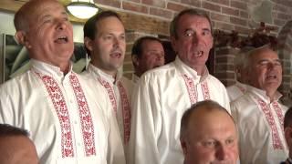 Skoroňáci a Mužáci z Popic - Slunéčko sa níží