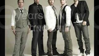 Boyzone - Baby Can I hold You Tonight (With Lyrics)