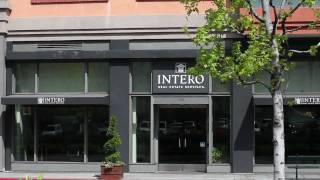 Intero Andare: The Real Estate Office Reinvented