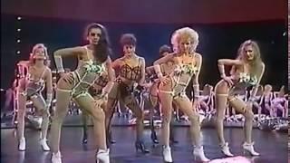 Show Ballet 1980s