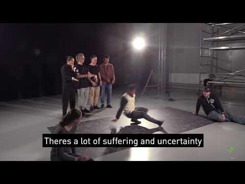 Stereognosis - unikt musikprojekt