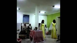 Fernandinho - ( Ja estou crucificado ) ;)