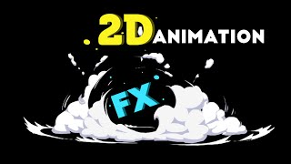 2D FX Animation [AFTER EFFECT]