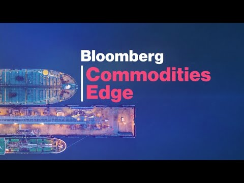 'Bloomberg Commodities Edge': Restarting the Colonial Pipeline