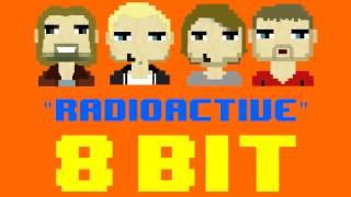 Radioactive (8 Bit Remix Cover Version) [Tribute to Imagine Dragons] - 8 Bit Universe
