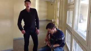 Иван Дорн - Ненавижу (cover by Tomek & Lukash)