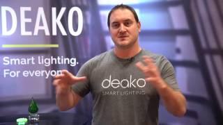 Deako Smart Lighting