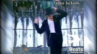 Michael Jackson Billie Jean Live Oslo 1992 HD 60Fps