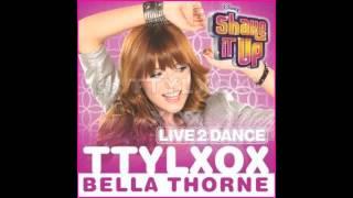 Bella Thorne- TTYLXOX lyrics (Full Song) HD