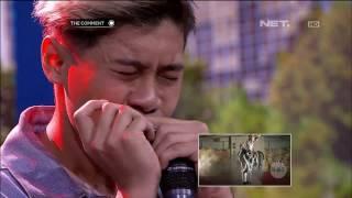 Harmonika VS Alat Tiup 35 Juta  (3/4)