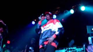 Snoop Dogg - Hail Mary (2Pac Tribute) Live 08